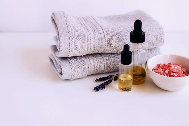 pribor za masažu