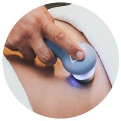 terapija ultrazvukom - Fizio Praktik
