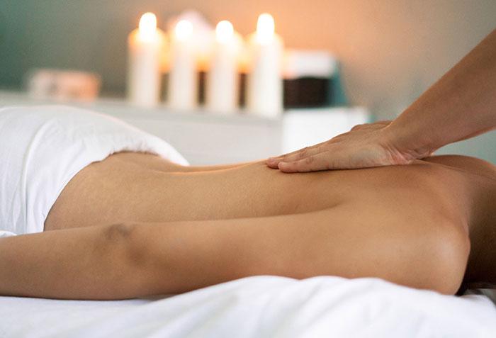manuelna masaža - fizio praktik