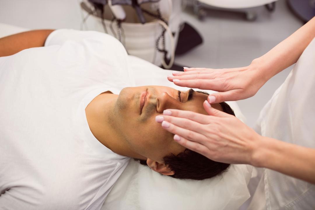Manuelna masaža - Ordinacija Fizio Praktik