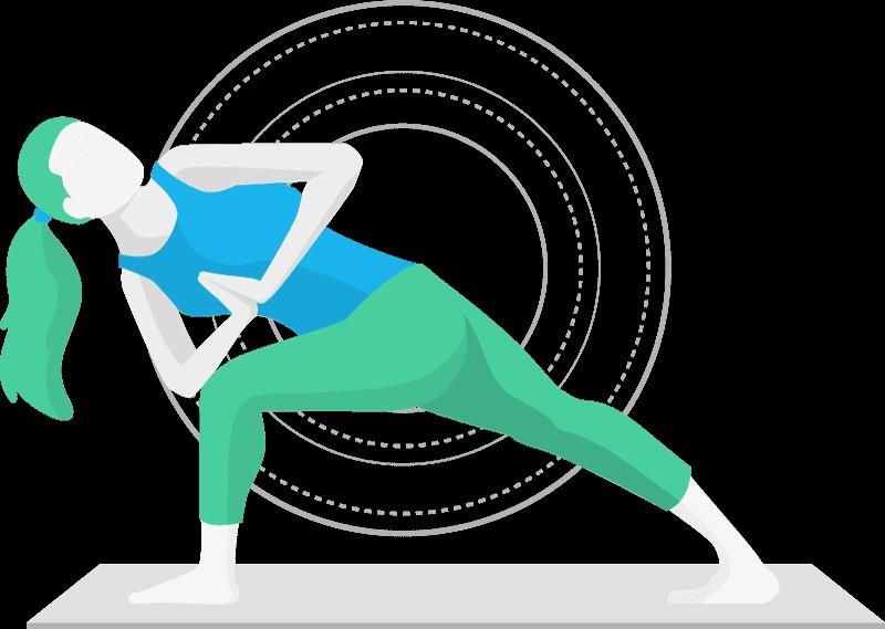 vežbe pokreta