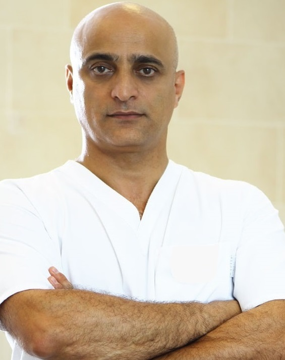 Dr Hadi Mansouri