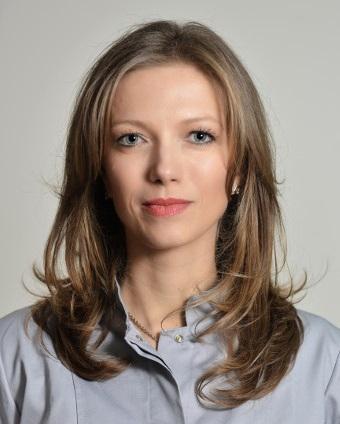 Prof. dr sc. med. Čila Demeši Drljan