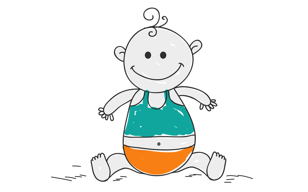 kineziterapija- vežbe za decu i bebe